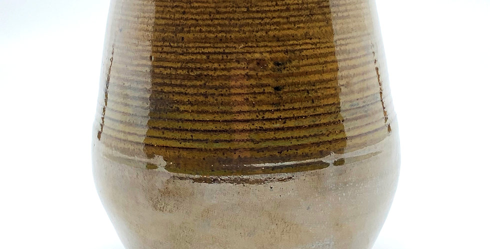 Ancient Copper Vase