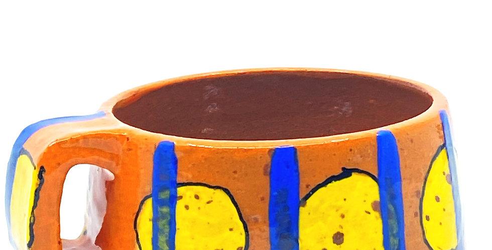 Mini Soup Mug