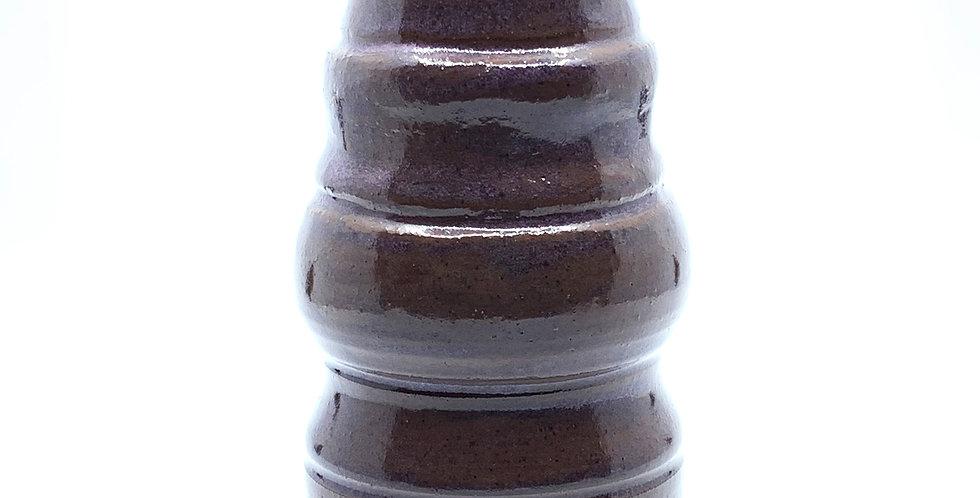 Smokey Merlot Vase