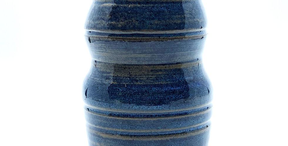 Ancient Blue Vase