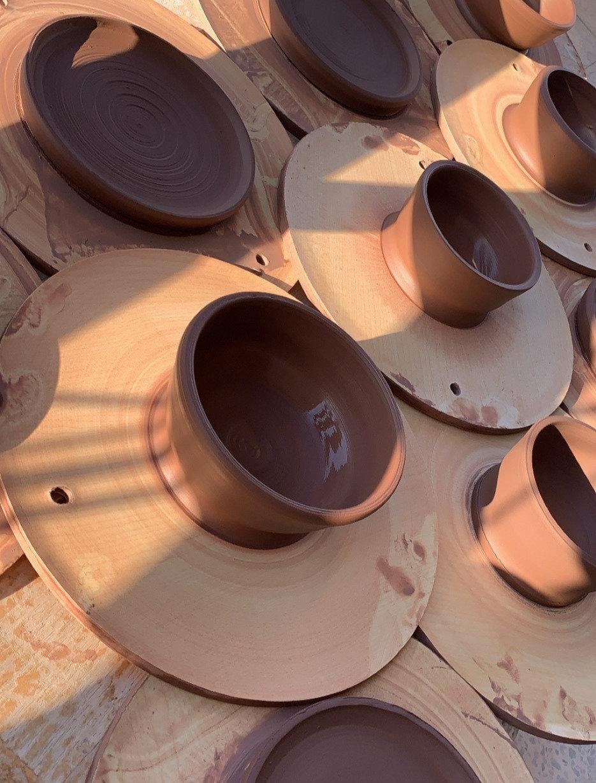Pottery Wheel (Beginners)