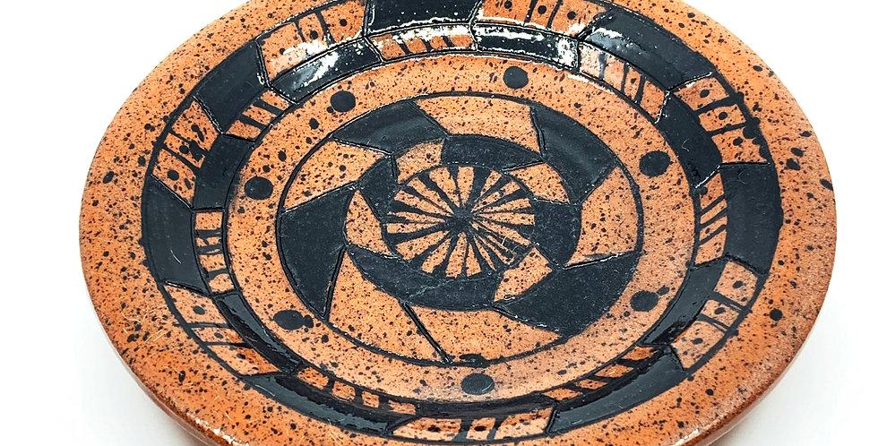 Moroccan Decorative Plate