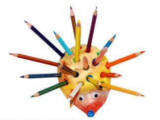 Kids Class (Pencil Holder)