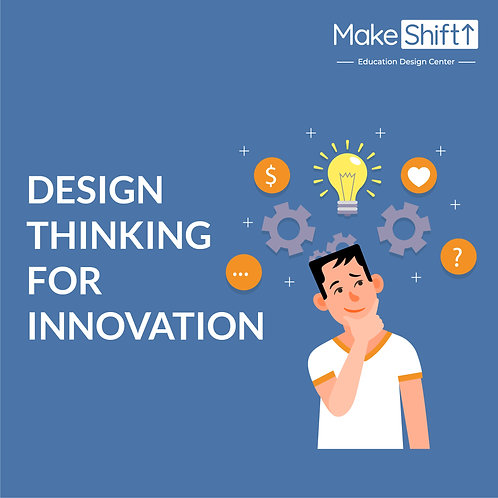 Design Thinking for Innovation Toolkit