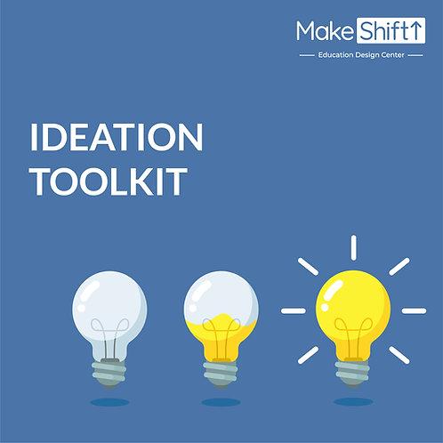 Ideation Toolkit