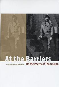 poetry, Thom Gunn