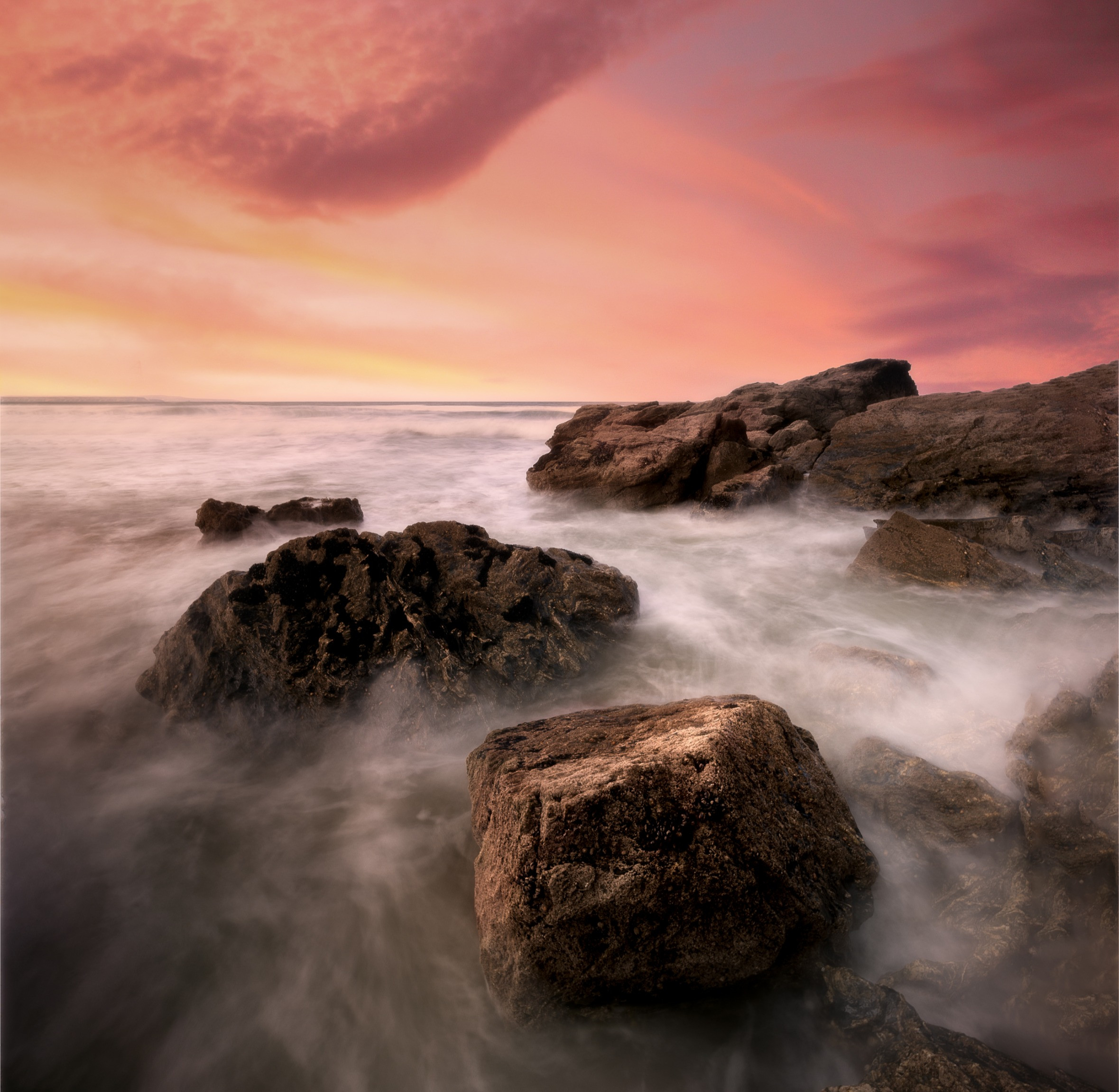 1-2-1 Sunset and Long Exposure Workshop