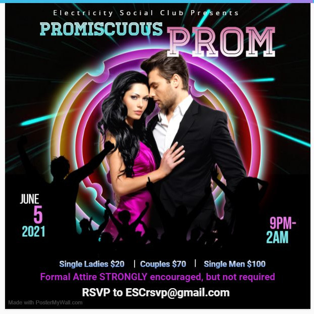 The Promiscuous Prom