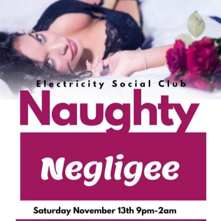 Naughty Negligee