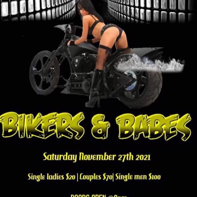 Bikers & Babes