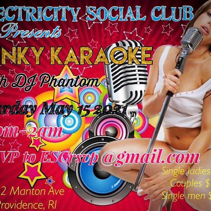 Kinky Karaoke