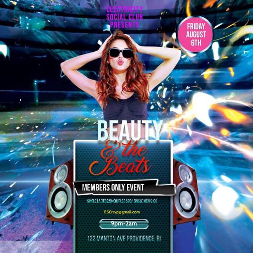 Beauty & the Beats: Hip Hop Party
