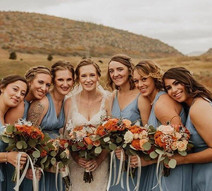 fall wedding season! Thank you to all of
