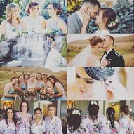 Such an amazing bridal season this year