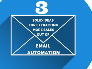How Small Businesses can Boost their Sales with Email Automation in 2016