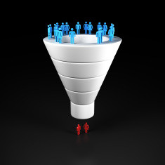 How To Work Your Sales Funnel