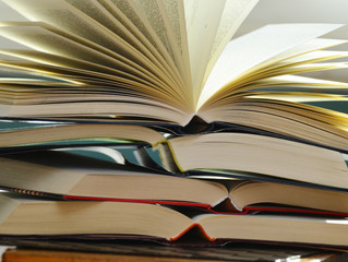 10 Inspiring Business Books to Start the Year