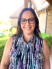 Rachel McCaulley, Church Choir Director