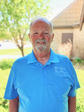 John Sheets, Property Manager
