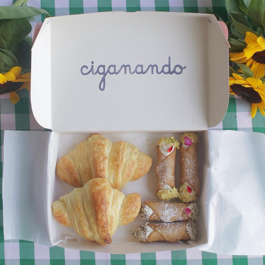 ★ Fornada de Croissant ★