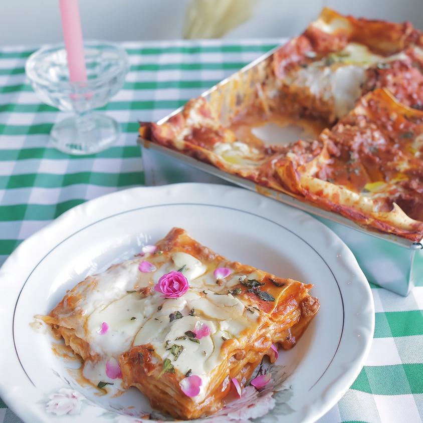 Fondue & Cozinha Italiana ☾