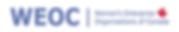 Logo WEOC