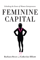 Book cover Feminine Capital
