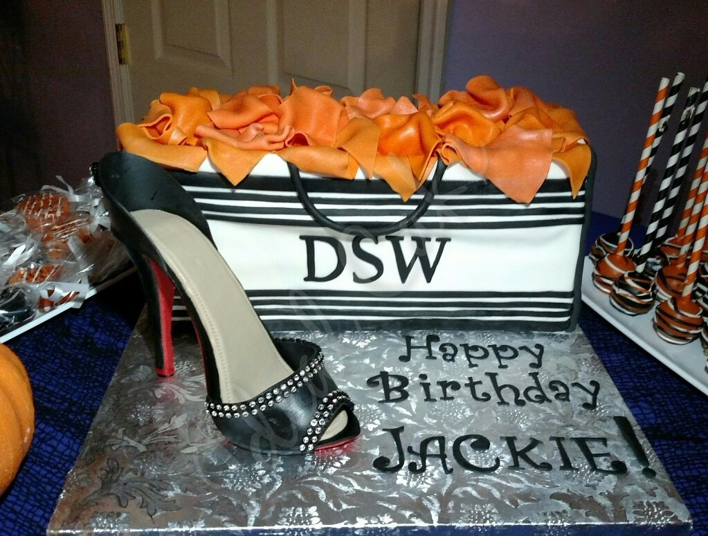 DSW, Shoes, Highheels