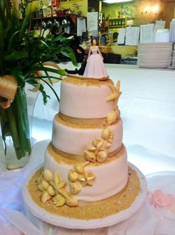 Shell Wedding