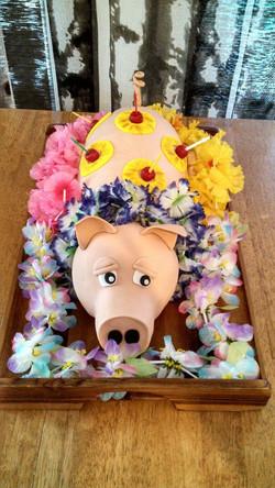Luau Pig