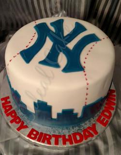 New York Yankees, MLB, Baseball