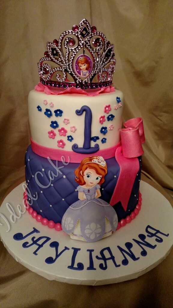 Sofia the First, princess