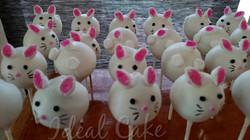 Bunnies, Easter