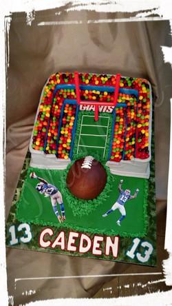 NFL, Giants, Sports