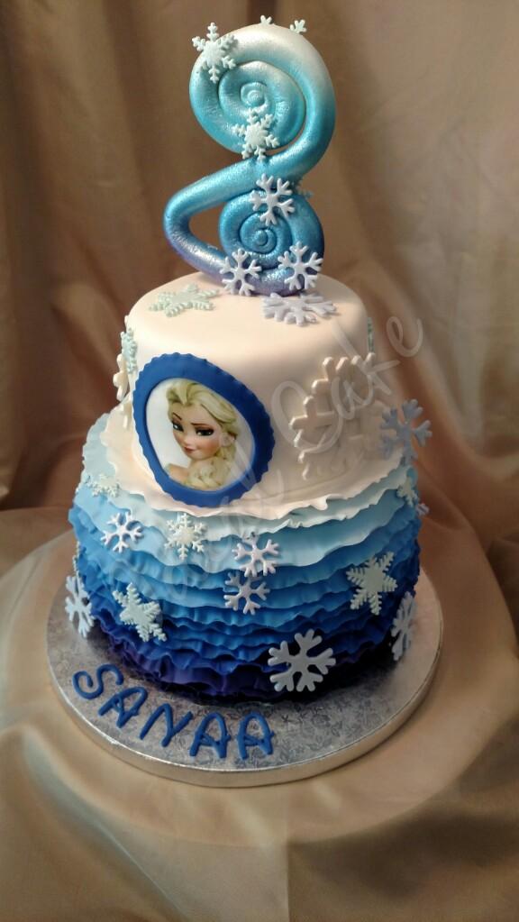 Frozen, Elsa