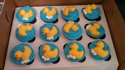 Duckies (chocolate candies)