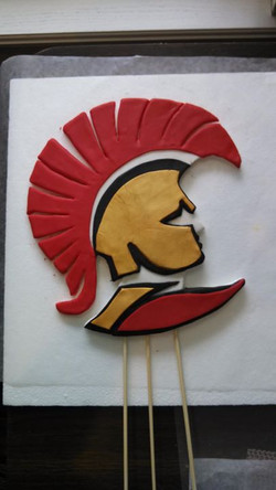 Trojan, Tampa University