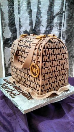 MK Handbag, Purse