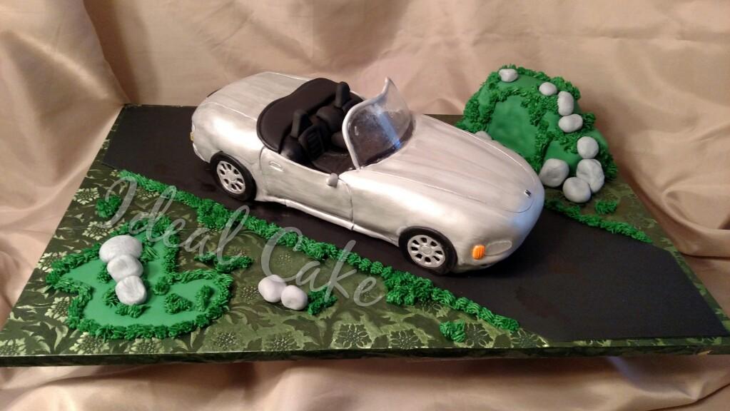 Cars, Sportscars
