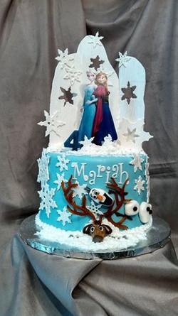 Frozen, Sven, Elsa, Anna, paperdolls