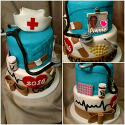 Nurse Retirement, RN