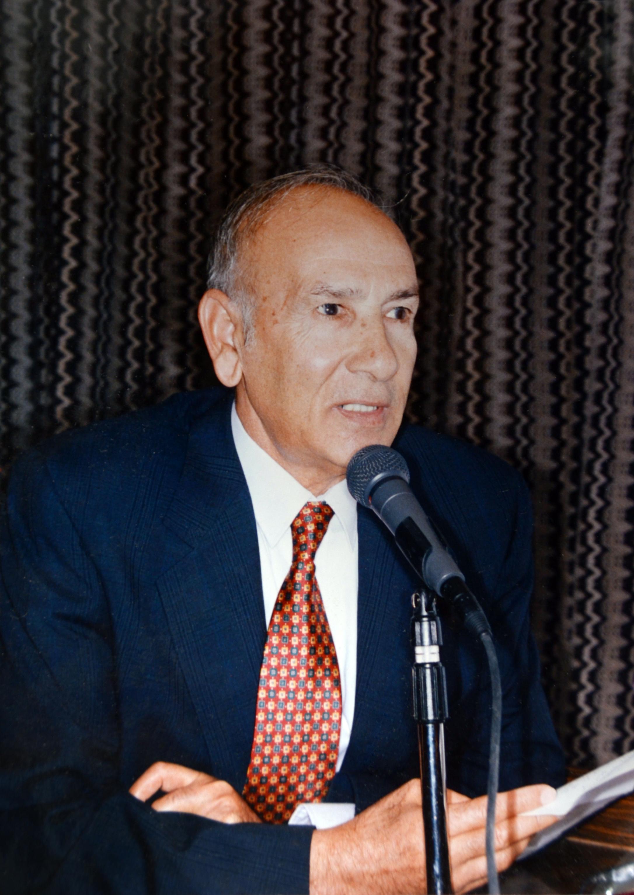 Mohammed Ayyash Mulhim