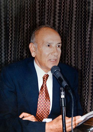 Lawyer Muhammad Ayyash Mulhim