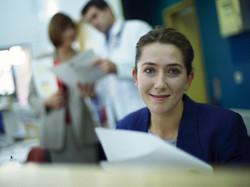 medical-secretary-job-description
