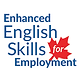 Enhanced English Skills for Employment logo