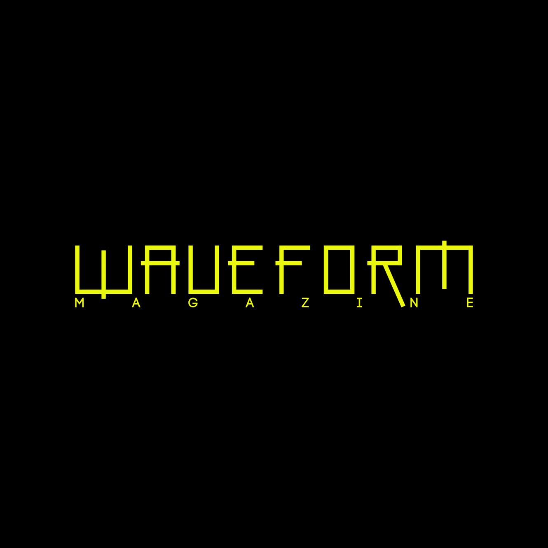 Waveform Magazine | Synthesizer Print Magazine