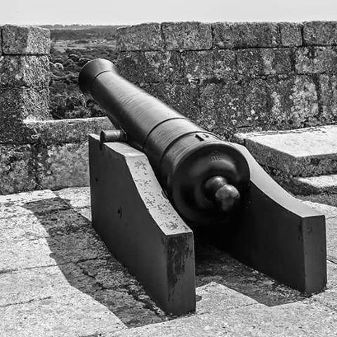 Forte São Miguel  Uruguai