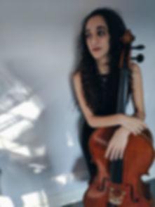 Roxanna Albayati