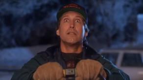 Clark Griswold's Power Problem