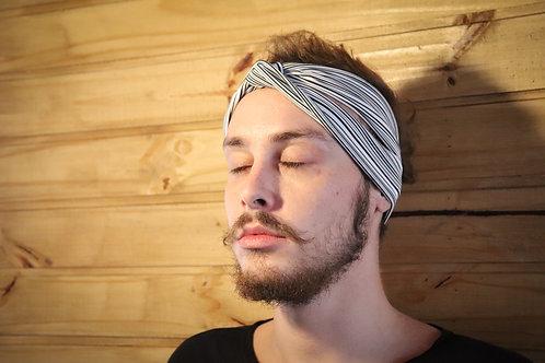 faixa • turbante